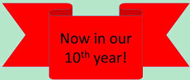 Now in our 10th year!