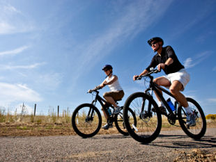 Cycling holidays - Bikers...